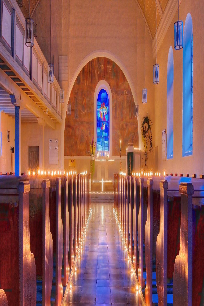 Evangelische Kirchengemeinde Mainleus